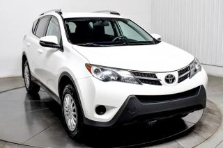 Used 2015 Toyota RAV4 LE A/C CAMERA DE RECUL for sale in Île-Perrot, QC