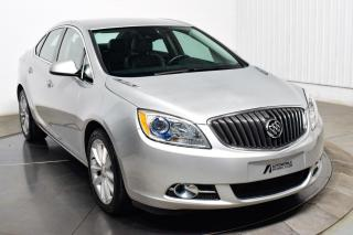 Used 2015 Buick Verano CONVENIENCE CUIR NAV for sale in Île-Perrot, QC