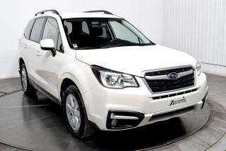 Used 2017 Subaru Forester AWD CAMERA DE RECUL MAGS for sale in Île-Perrot, QC