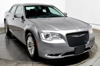 Used 2017 Chrysler 300 TOURING CUIR TOIT PANO MAGS NAV for sale in Île-Perrot, QC
