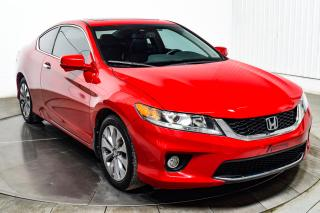 Used 2014 Honda Accord EX-L NAVI CUIR TOIT for sale in Île-Perrot, QC