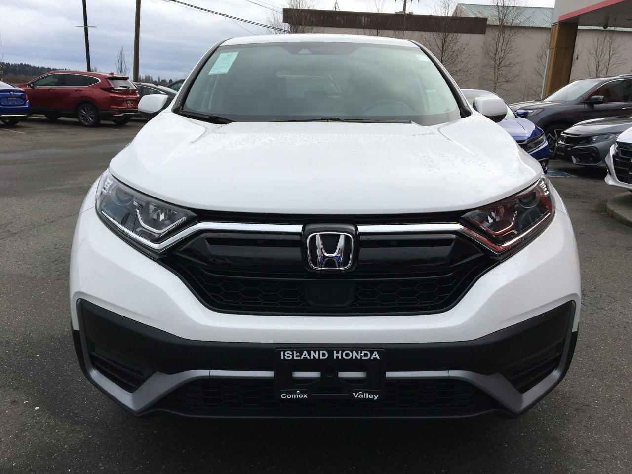 2020 Honda CR-V