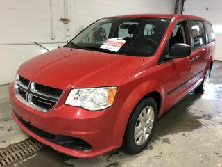 Used 2016 Dodge Grand Caravan SE A/C GROUPE ELECTRIQUE for sale in Île-Perrot, QC