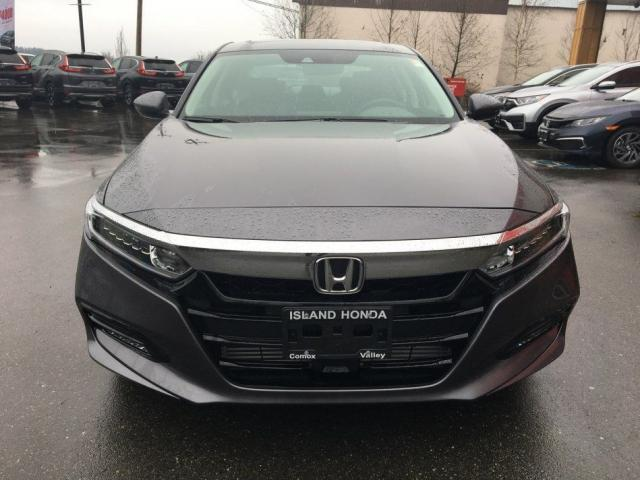 2019 Honda Accord EX-L