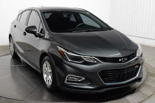 Used 2017 Chevrolet Cruze LT RS A/C TOIT MAGS for sale in Île-Perrot, QC