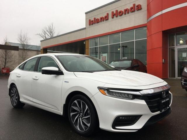 2020 Honda Insight BASE