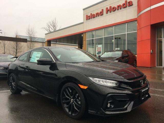 2020 Honda Civic BASE