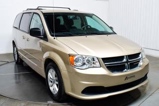 Used 2014 Dodge Grand Caravan SXT  DVD  STOW N GO CAMERA GROS ECRAN MA for sale in Île-Perrot, QC