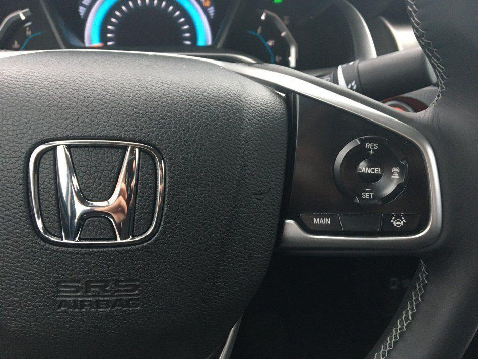 2020 Honda Civic