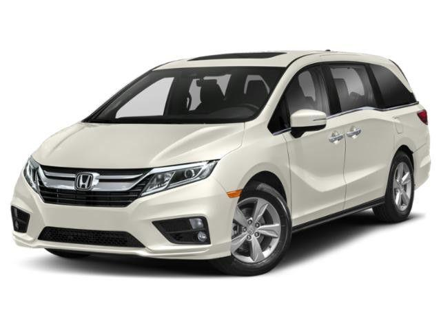 2020 Honda Odyssey EX-L NAVI