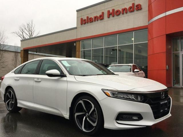 2020 Honda Accord Sport 2.0
