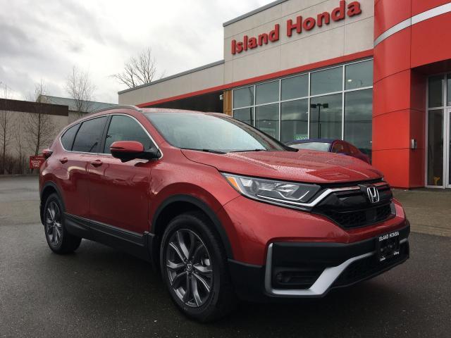 2020 Honda CR-V Sport