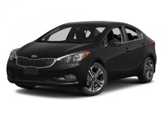 Used 2014 Kia Forte LX for sale in Cambridge, ON