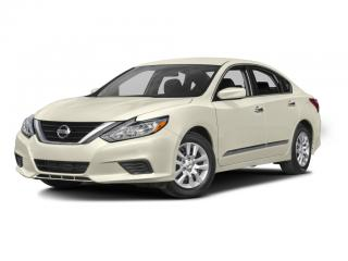 Used 2016 Nissan Altima 2.5 S for sale in Cambridge, ON