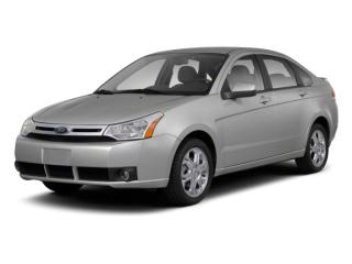 Used 2011 Ford Focus SE for sale in Cambridge, ON