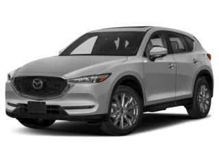 New 2019 Mazda CX-5 GT for sale in St Catharines, ON