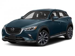New 2019 Mazda CX-3 GT for sale in St Catharines, ON