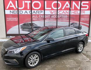 Used 2017 Hyundai Sonata 2.4L GL for sale in Scarborough, ON