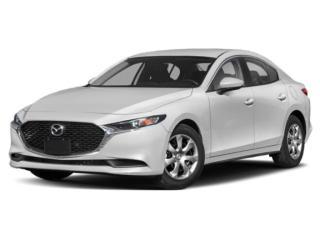 New 2020 Mazda MAZDA3 GX for sale in St Catharines, ON