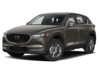 New 2020 Mazda CX-5 GS for sale in St Catharines, ON