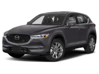 New 2020 Mazda CX-5 Signature for sale in St Catharines, ON