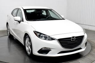 Used 2014 Mazda MAZDA3 GX A/C  BLUETOOTH for sale in Île-Perrot, QC