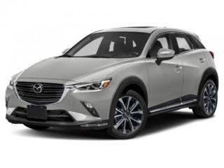 New 2020 Mazda CX-3 GT for sale in St Catharines, ON