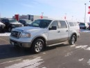 Used 2006 Ford F-150 King Ranch for sale in Winnipeg, MB