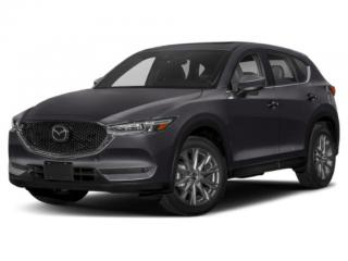 New 2020 Mazda CX-5 GT for sale in St Catharines, ON