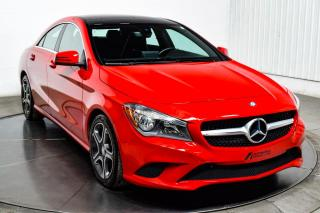 Used 2015 Mercedes-Benz CLA-Class CLA250 4MATIC CUIR TOIT PANO NAV MAGS for sale in Île-Perrot, QC