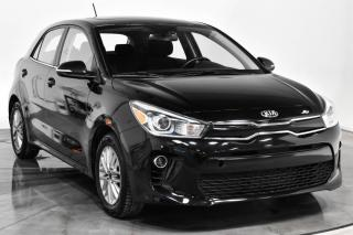 Used 2018 Kia Rio5 EX HATCH A/C MAGS CAMERA DE RECUL for sale in Île-Perrot, QC