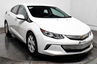 Used 2016 Chevrolet Volt PREMIER CUIR MAGS CAMERA DE RECUL for sale in St-Hubert, QC