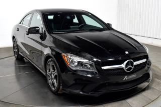 Used 2015 Mercedes-Benz CLA-Class CLA250 CUIR TOIT PANO NAV MAGS for sale in Île-Perrot, QC