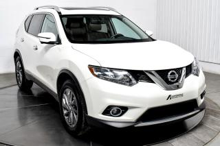 Used 2016 Nissan Rogue SL PREMIUM AWD MAGS CUIR TOIT NAV for sale in Île-Perrot, QC