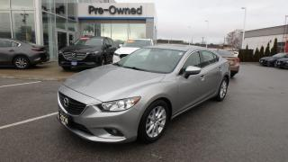Used 2014 Mazda MAZDA6 GS for sale in St Catharines, ON