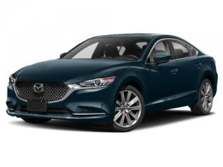 New 2019 Mazda MAZDA6 SIGNATURE for sale in St Catharines, ON