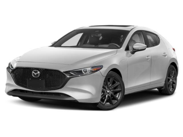 2020 Mazda MAZDA3 SPORT GT