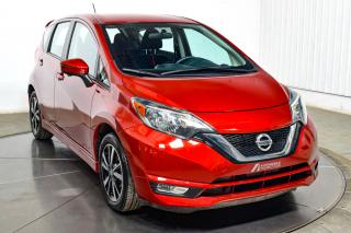 Used 2018 Nissan Versa Note SR NAV A/C MAGS for sale in Île-Perrot, QC