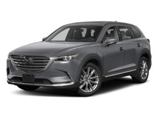 New 2018 Mazda CX-9 Signature for sale in St Catharines, ON
