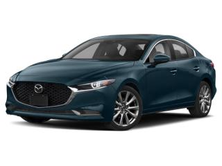 New 2019 Mazda MAZDA3 GT for sale in St Catharines, ON