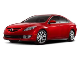 Used 2009 Mazda MAZDA6 MAZDA6i for sale in St Catharines, ON