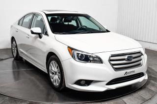 Used 2017 Subaru Legacy 3.6R TOURING TOIT AWD MAGS for sale in Île-Perrot, QC