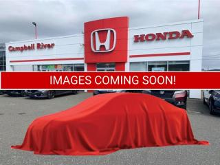 New 2020 Honda CR-V Black Edition AWD - Sunroof - $318 B/W for sale in Campbell River, BC