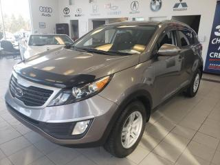 Used 2012 Kia Sportage LX / AWD / CRUISE / AIR CLIMATISÉ / for sale in Sherbrooke, QC