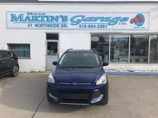 Used 2014 Ford Escape SE for sale in St. Jacobs, ON
