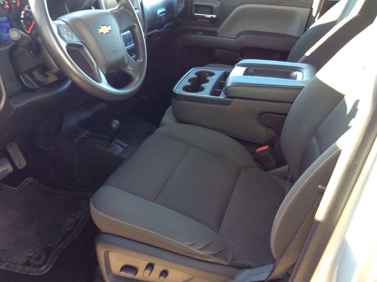 2018 Chevrolet C/K 3500