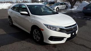 Used 2016 Honda Civic LX for sale in Stittsville, ON