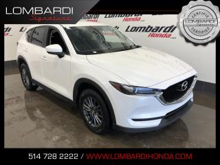Used 2017 Mazda CX-5 GX|AWD|AUTOMATIQUE| for sale in Montréal, QC