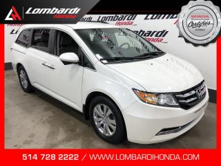 Used 2016 Honda Odyssey EX|TOIT|MAGS| for sale in Montréal, QC