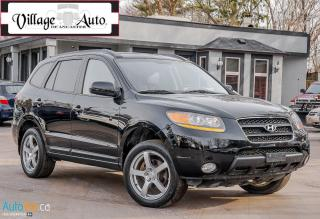 Used 2009 Hyundai Santa Fe GLS for sale in Ancaster, ON